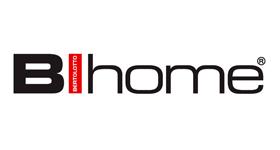 BiHome logo