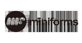 miniforms logo