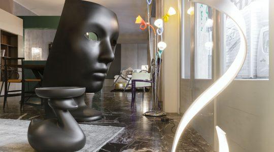 Showroom Bellosi Arredamenti